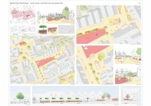 Entwurf Marktplatz SAL