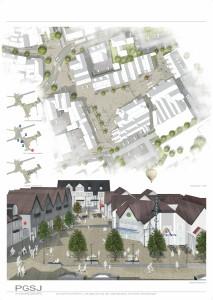 Entwurf Marktplatz PGSJ 2